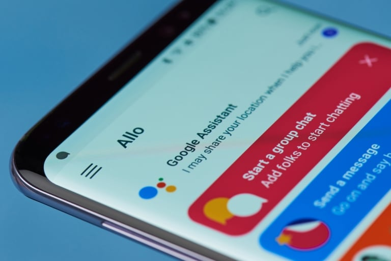 Google Markup