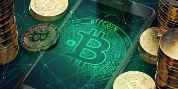Börsenfall bei Bitcoins
