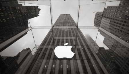Apple Billion-Dollar Marke