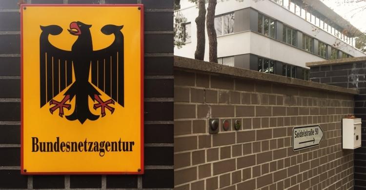 Bundesnetzagentur (BNetzA)