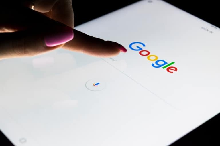 Abruf wie durch Google Timeout