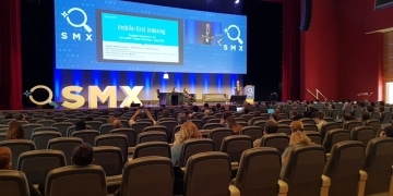 John Mueller & Leslie To zu Mobile First auf der SMX 2018 in München