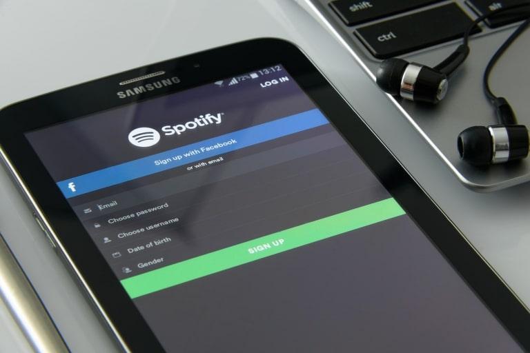 Eigenen Podcast in Spotify einbinden