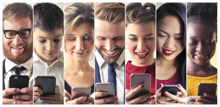 Statista Global Consumer Survey zur Smartphonenutzung