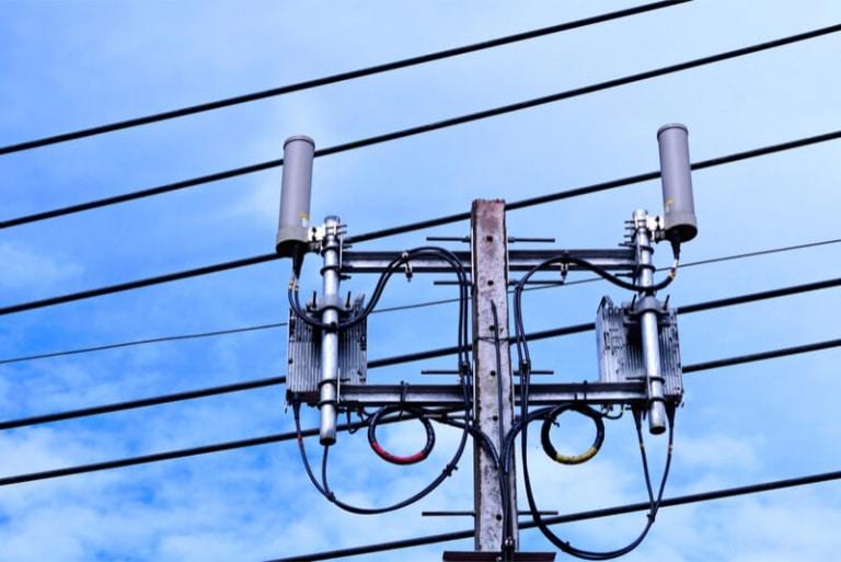 Streit über die Einführung des neuen Mobilfunkstandards 5G