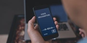 synthetisch erzeugte Stimmen tricksen Apple aus
