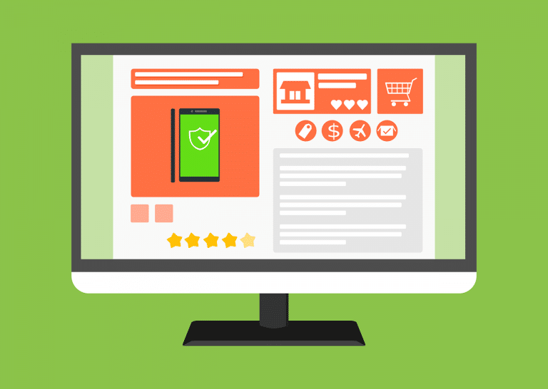 Trends im E-Commerce