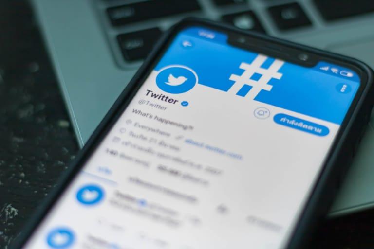 Twitter Verifizierung