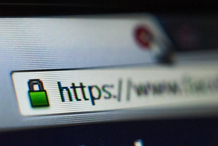 WordPress HTTPS-Umstellung