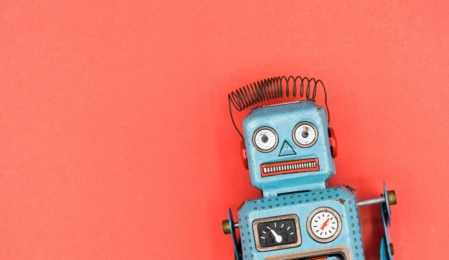 WordPress Robot.txt