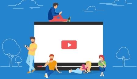 YouTube Werbeeinnahmen um 49% gestiegen