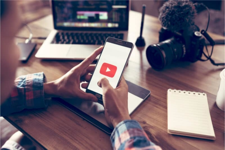 Play Store: YouTube knackt die 5 Milliarden Installationen-Marke