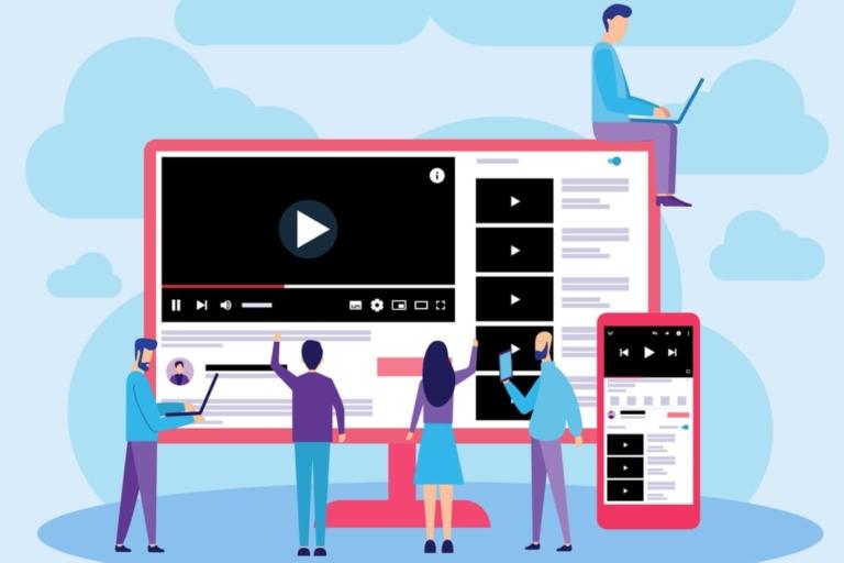 YouTube 5 Tipps für das Wachstum kleinerer Kanäle