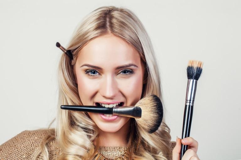 Makeup und Beautyprodukte können jetzt direkt auf Youtube getestet werden.