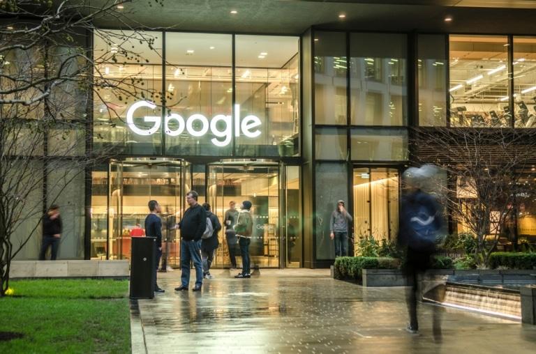 machtentzug für google